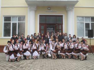 Colaborarea între învățământul sorocean și cel buzoian continuă…