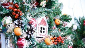 Sărbătorile de iarnă pentru copiii de la Asociația orbilor și alte instituții de educație timpurie din mun.Soroca