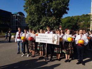 Festivalul Național al Mărului, cea de a – IX ediție!