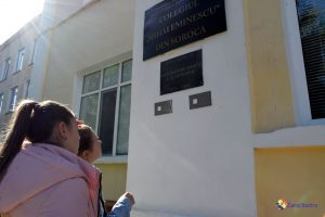 """""""Ultima Adresă"""" la Soroca, pentru Paul Vataman și Porfirie Procopie"""