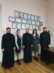 Vizita ÎP IOAN, Episcop de Soroca