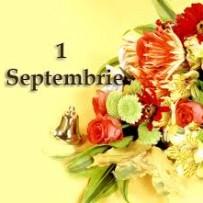 1 septembrie – Ziua Cunoștințelor!