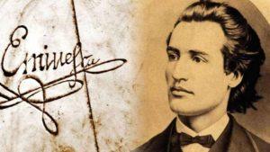 171 de ani de la nașterea poetului național al României – Mihai Eminescu